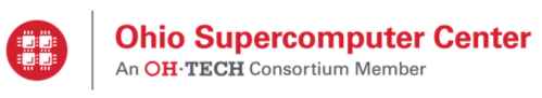 Ohio Supercomputer Center logo